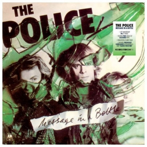 The Police - Message in a Bottle - Record Store Day 2019