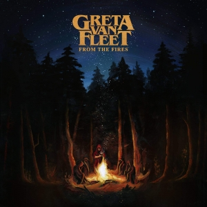 Greta Van Fleet - From The Fires - Record Store Day 2019