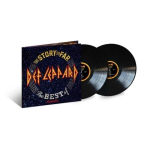 Def Leppard - The Story So Far Volume 2 - Record Store Day 2019
