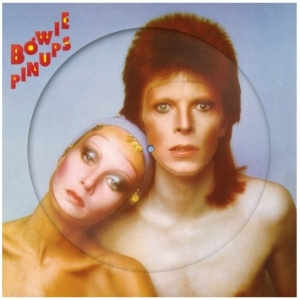 David Bowie - Pin Ups - Record Store Day 2019