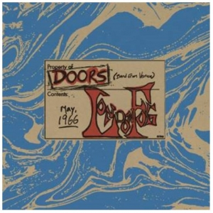 The Doors - London Fog - Record Store Day 2019