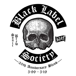 Black Label Society - Black Label Society - Sonic Brew - 20th Anniversary Edition