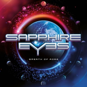 Sapphire Eyes - Breath Of Ages