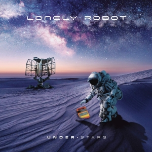 Lonely Robots - Under Stars