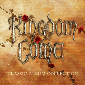 Kingdom Come - Get It On 1988-1991: Classic Albums Collection