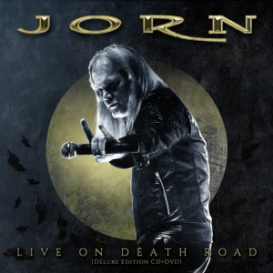 Jorn - Live On Death Road