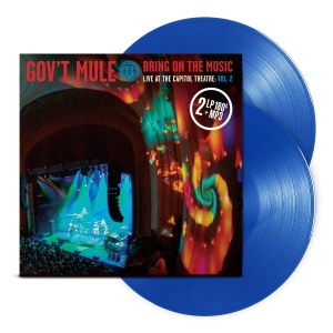 Gov't Mule - Bring On The Music: Live At The Capitol Theatre Vol. 2
