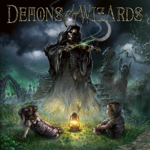 Demons & Wizards - Demons & Wizards