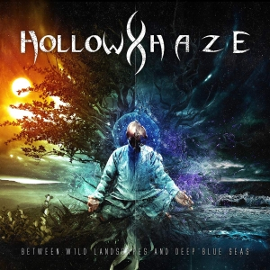 Hollow Haze - Between Wild Landscapes And Deep Blue