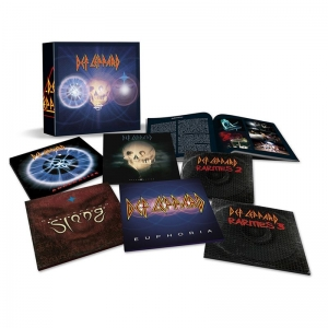 Def Leppard - The CD Boxset: Volume 2