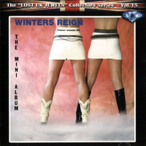 Winters Reign - The Mini Album - The