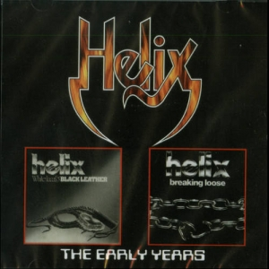 Helix - The Early Years