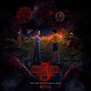 Various Artists - O. S. T. - Stranger Things 3