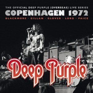 Deep Purple - Copenhagen 1972
