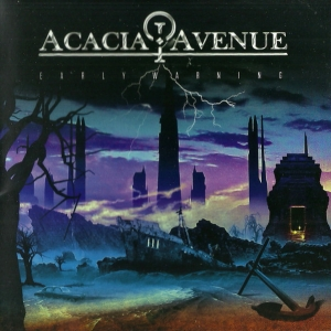 Acacia Avenue - Early Warning
