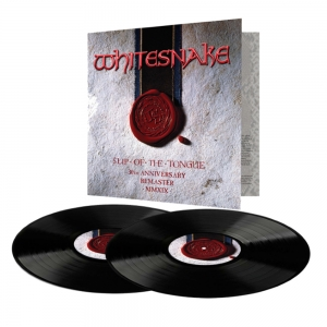 Whitesnake - Slip Of The Tongue (30th Anniversary Edition)