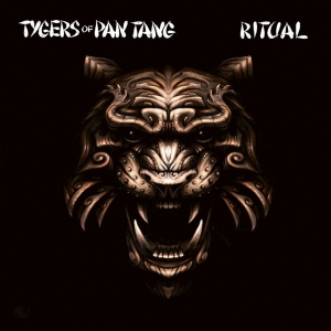 Tygers Of Pan Tang - Ritual