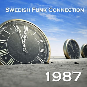 Swedish Funk Connection - 1987