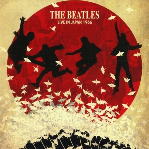 The Beatles - Live In Japan 1966