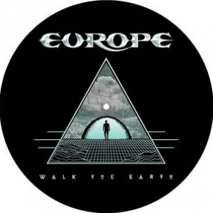 Europe - Walk The Earth - Record Store Day 2018
