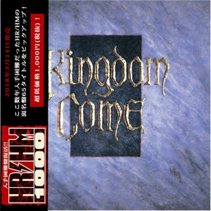 Kingdom Come - Kingdom Come (JAPANESE EDITION)