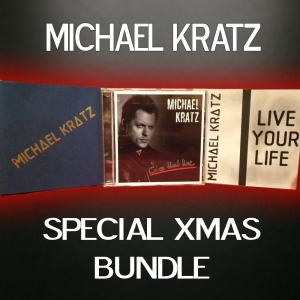 Michael Kratz - Live Your LIVE - SPECIAL XMAS BUNDLE