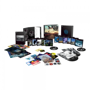 Pink Floyd - The Later Years: 1987-2019 (Deluxe)