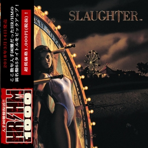 Slaughter - Stick It To Ya (JAPANESE EDITION)