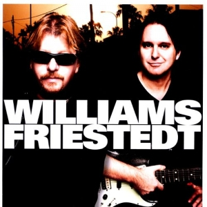 Williams/Friestedt - Williams/Friestedt