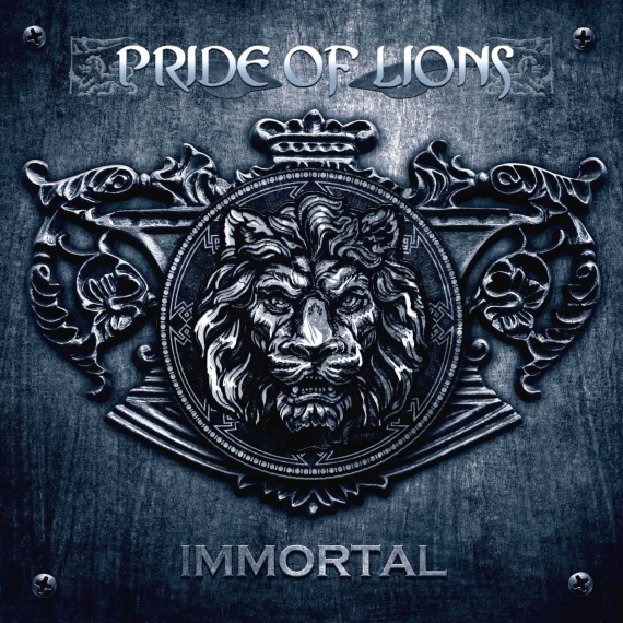Pride Of Lions - Immortal -
