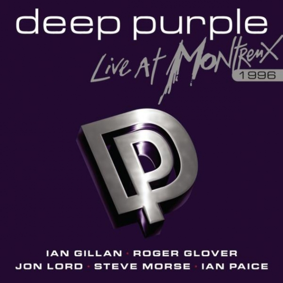 Deep Purple - Live at Montreaux 1996 -