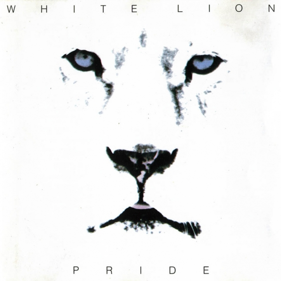 White Lion - Pride - Remastered