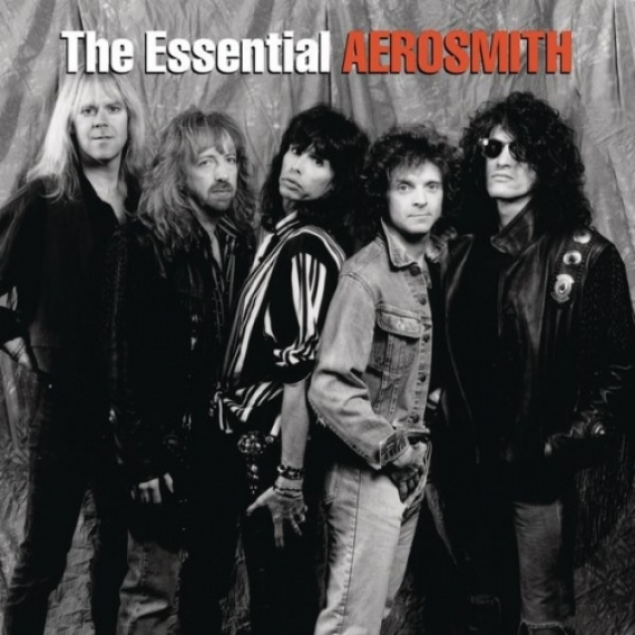 Aerosmith - Essential Aerosmith -