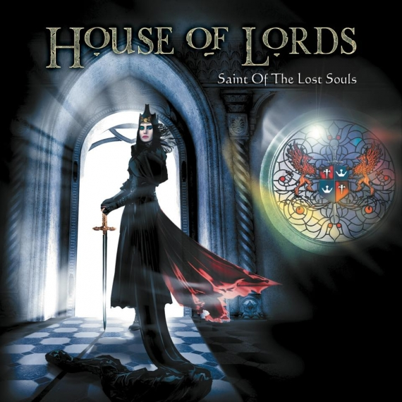 House Of Lords - Saints Of The Lost Souls -