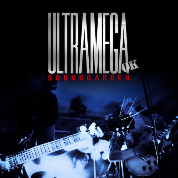 Soundgarden - Ultramega OK -