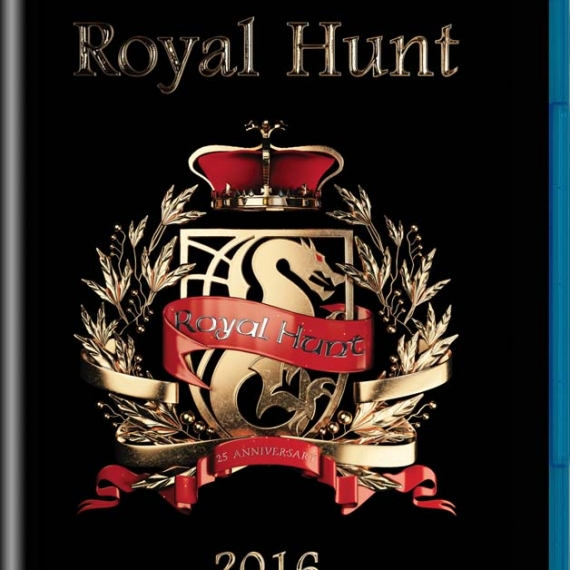 Royal Hunt - 2016 -