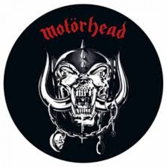 Motorhead - Motörhead - Picture Disc - Record Store Day 2017