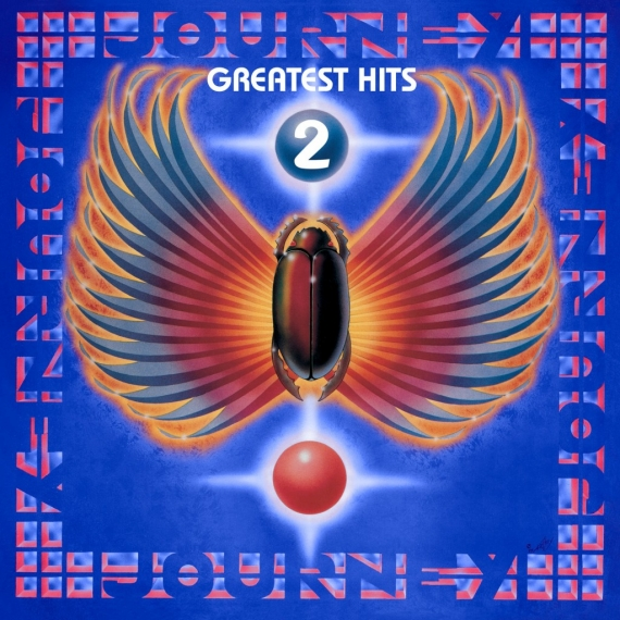 Journey - Greatest Hits 2 -