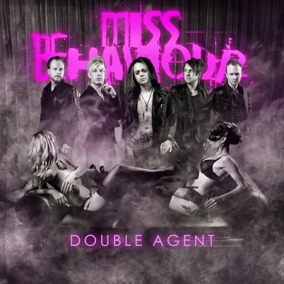 Miss Behaviour - Double Agent -