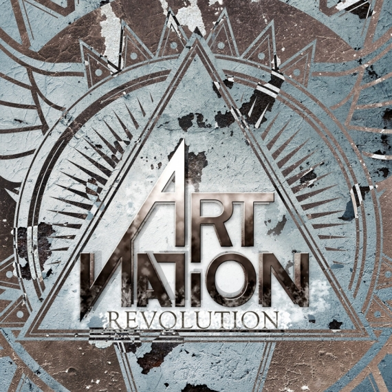Art Nation - Revolution -