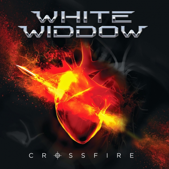 White Widdow - Crossfire -
