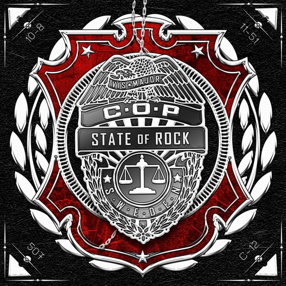 C.O.P. - State Of Rock -