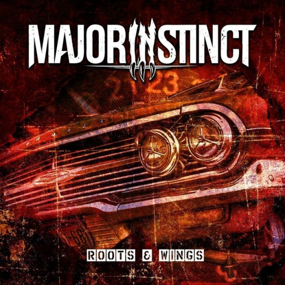 Major Instinct - Roots & Wings -