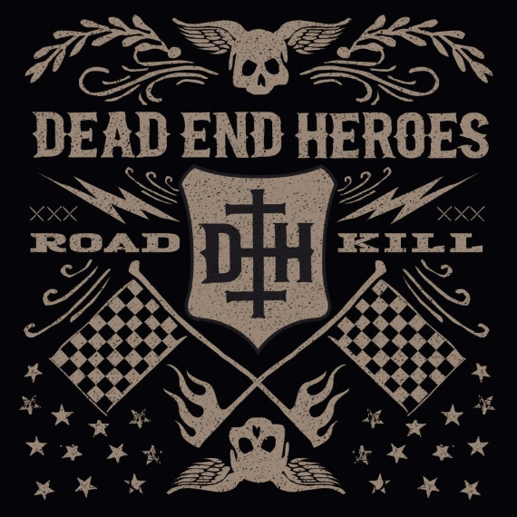 Dead End Heroes - Roadkill -