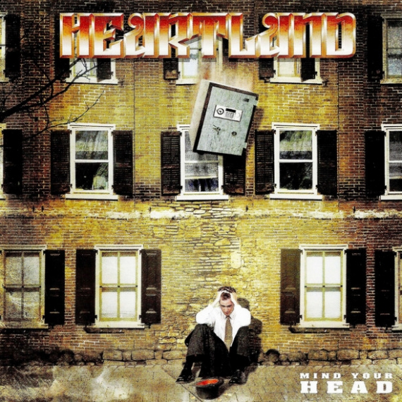 Heartland - Mind Your Head -