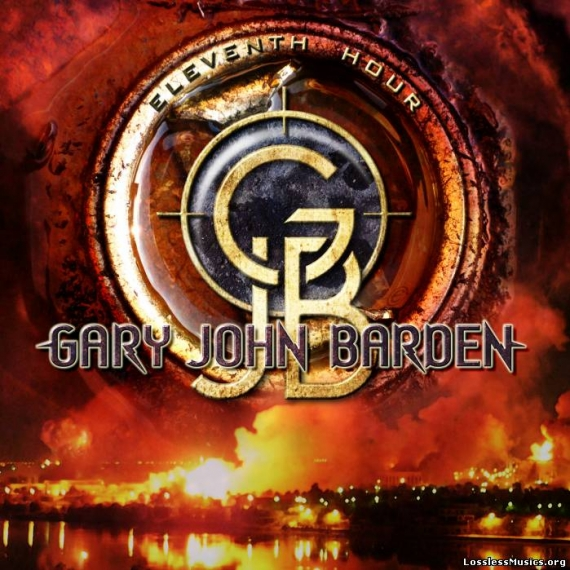 Gary John Barden - Eleventh Our -
