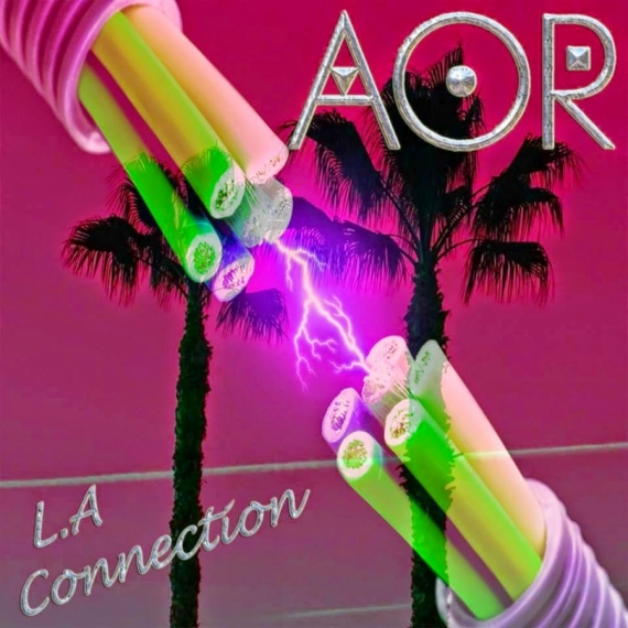AOR - L.A. Connection -
