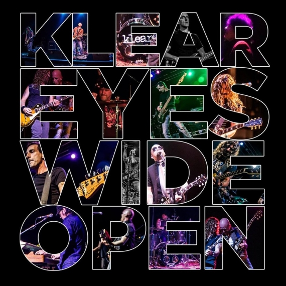 Klear - Eyes Wide Open -