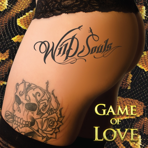 Wild Souls - Game Of Love -