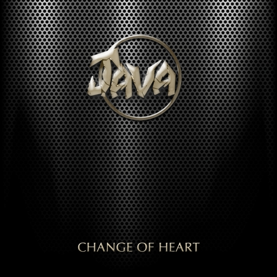 Java - Change Of Heart - Limited Numbered Edition